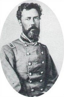 Carnot Posey Confederate Army general
