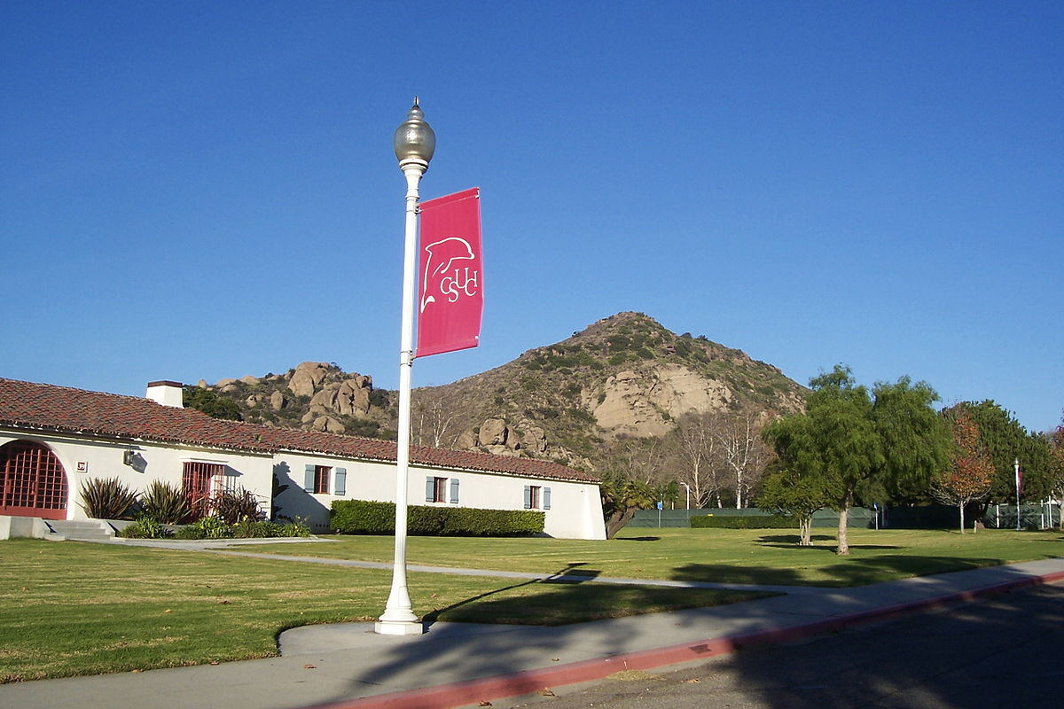 Where Is Csu Channel Islands Located