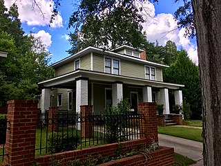 Bellevue Historic District (Columbia, South Carolina)