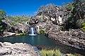 Cachoeira e piscina natural - chapada dos veadeiros.jpg