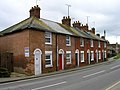 Cadborough Cottages, Udimore Road - geograph.org.uk - 360422.jpg