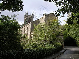 Cadder parish church in 2005.jpg
