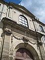 Caen eglise saintsauveur-vieux portail.jpg