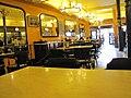 Café literario Novelty Plaza Mayor Salamanca.JPG