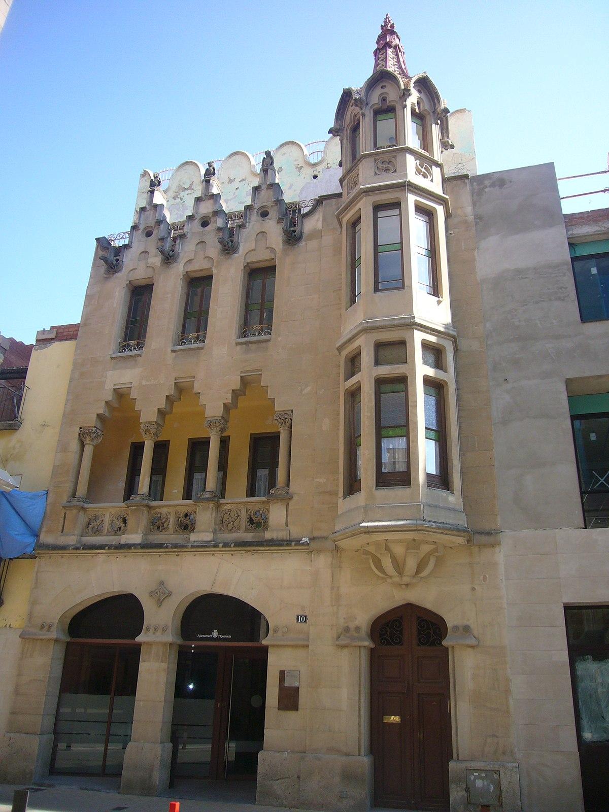 Anoia - Viquipèdia, l'enciclopèdia lliure