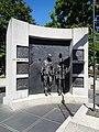 California Vietnam Veterans Memorial, Sacramento 6.jpg
