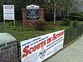 Calvary Presbyterian Church, Staten Island Totem Pole.jpg