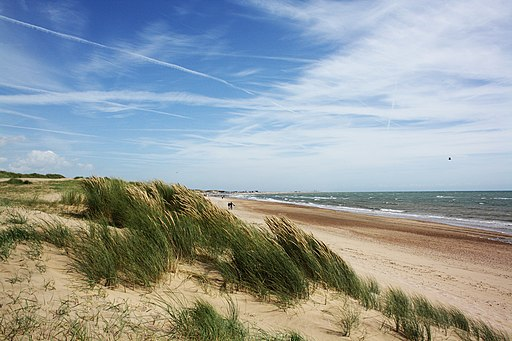 Camber Sands beach - panoramio (31)