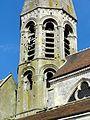 Cambronne-lès-Clermont (60), église Saint-Étienne, clocher côté sud-est 3.jpg