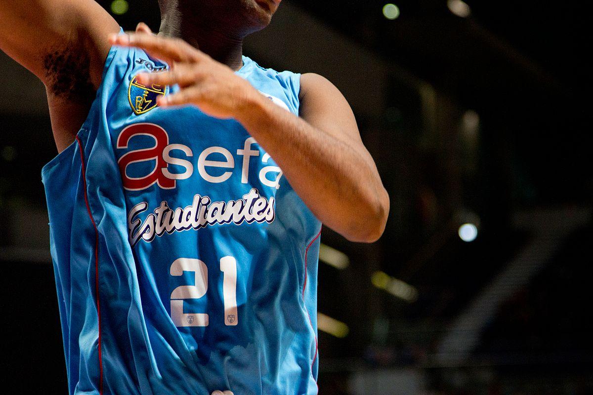 nueva camiseta real madrid baloncesto