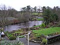 Camowen River, Omagh - geograph.org.uk - 293800.jpg
