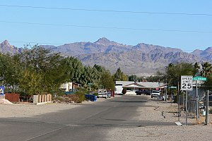 Fort Mohave, Arizona - Camp Mohave