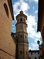Campanar de l'església de santa Maria de Xaló.jpg