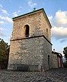 Campanile del Santuario del SS. Crocifisso.jpg