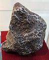 Campo del Cielo meteorite - Naturhistorisches Museum Nürnberg - Nuremberg, Germany - DSC04199.jpg