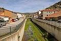 Canal del Río de la Gaznata en Herradón de Pinares.jpg