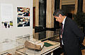 Cancillería rinde homenaje al embajador Juan Miguel Bákula a cien años de su natalicio (12598776244).jpg