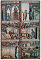 Cantigas de Santa Maria CXLIV - Milagro del toro de Plasencia.jpg