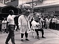 Cape Town, South Africa, 1980s. World AIDS Day Performance of Puppets Against AIDS.jpg