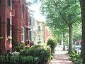 Capitol Hill, DC - houses and sidewalk.JPG