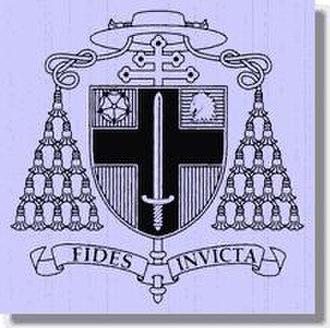 Cardinal Heenan Catholic High School - Image: Cardinalheenanschool badge