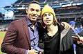 Carlos Correa and Vine star Nash Grier (22828089021).jpg