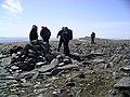 Carn Sgulain , Munro No 271 - geograph.org.uk - 252638.jpg