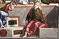Carpaccio, presentazione di gesù al tempio, 1510, da s. giobbe, 04.JPG