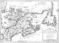 Carte de la partie orientale de la Nouvelle France ou du Canada.png