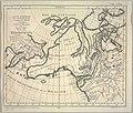 Carte générale des découvertes de l'Amiral de Fonte representant la grande probabilité d'un passage au nord oust (13605400733).jpg