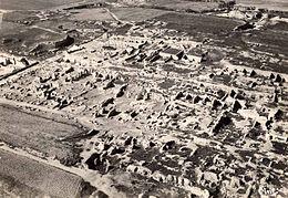 Carthage villas-romaines 1950.jpg