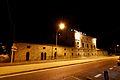 Casa Canal de Mollerussa 33 - nocturna.JPG