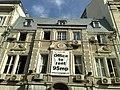Casa de pe Smardan acum Van Gogh Cafe.jpg