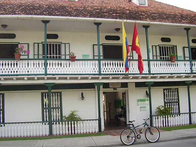 Casa de Núñez