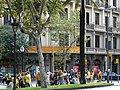 Cases Almirall - Via Catalana - abans de l'hora P1200352.jpg