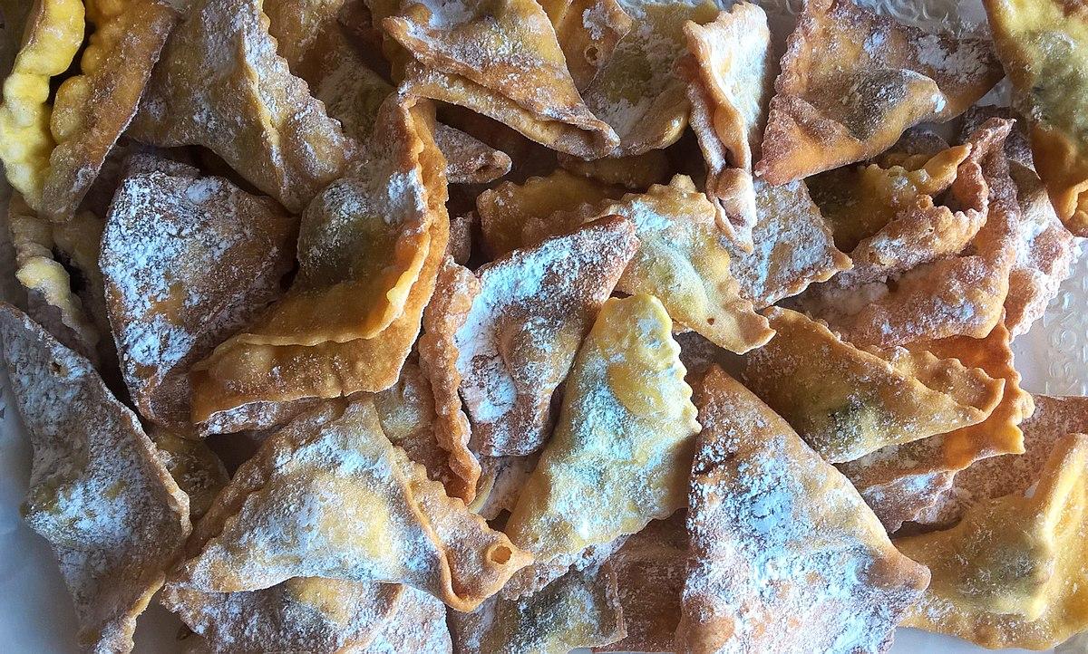 Risultati immagini per Tortellino dolce di Marianna