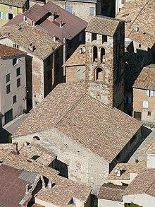 Castellane — Wikip&#...
