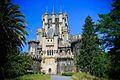 Castillo de Butron ubicado en la provincia de Vizcaya, España.jpg
