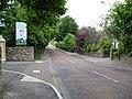 Castlehill Road - geograph.org.uk - 1393742.jpg