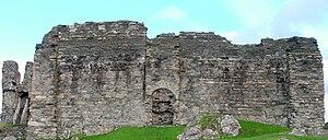 Clan Sweeney - Image: Castlesween