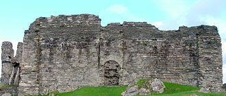 Castle Sween - Image: Castlesween