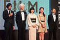 "Casts & Crew from ""Their Distance"" at Opening Ceremony of the 28th Tokyo International Film Festival (22241097158).jpg"