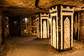 Catacombs of Paris, 16 August 2013 006.jpg