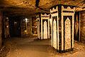 Catacombs of Paris, 16 August 2013 006.jpg
