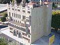 Catalunya en Miniatura-Palau Güell 2.JPG