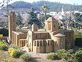 Catalunya en Miniatura Seu Vella de Lleida.JPG