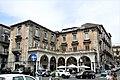 Catania, Piazza Mazzini, Roman columns.jpg
