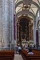 Catedral Metropolitana, México D.F., México, 2013-10-16, DD 87.JPG