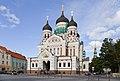 Catedral de Alejandro Nevsky, Tallin, Estonia, 2012-08-11, DD 46.JPG