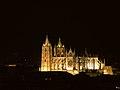 Catedral de León, vista nocturna.jpg